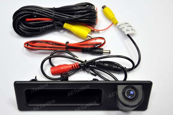ccd reverse camera with guidelines